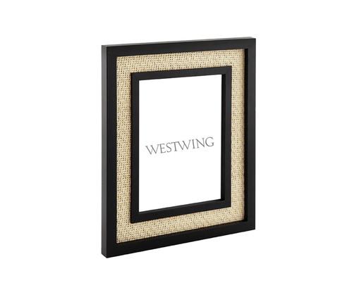Porta-Retrato Ava, Preto   WestwingNow