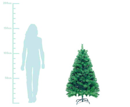 Árvore de Natal Cipriano | WestwingNow