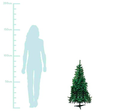 Árvore de Natal Noel | WestwingNow