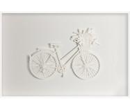 Quadro Estilo Bicicleta 46x31 -  Leila Nishi | WestwingNow