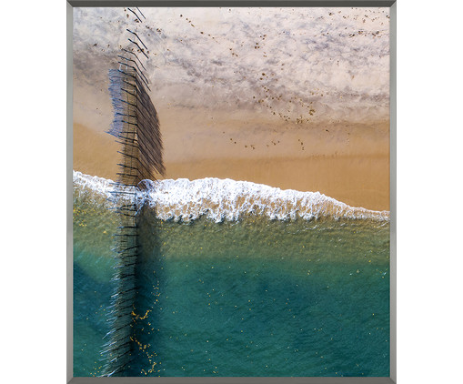 Quadro Comboas l 80x93 -  Reinaldo Giarola, colorido   WestwingNow