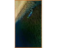 Quadro Caiaque lV 138x78 -  Reinaldo Giarola | WestwingNow