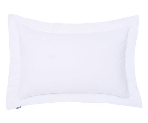 Fronha Basic Branco - 200 Fios, Branco | WestwingNow
