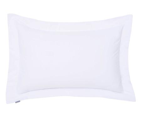 Fronha Basic Branco - 200 Fios | WestwingNow