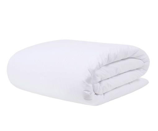 Duvet Basic Branco - 200 Fios, Branco   WestwingNow