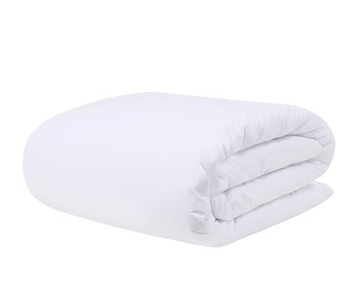 Duvet Basic Branco - 200 Fios, Branco | WestwingNow