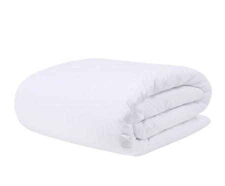 Duvet Basic Branco - 200 Fios | WestwingNow