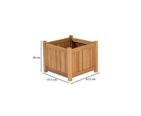 Porta Vasos Marc - Natural   WestwingNow