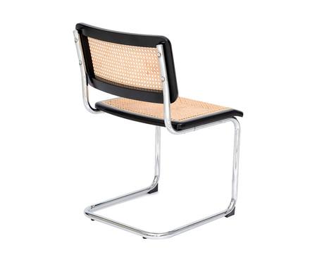 Cadeira Cesca - Preta | WestwingNow