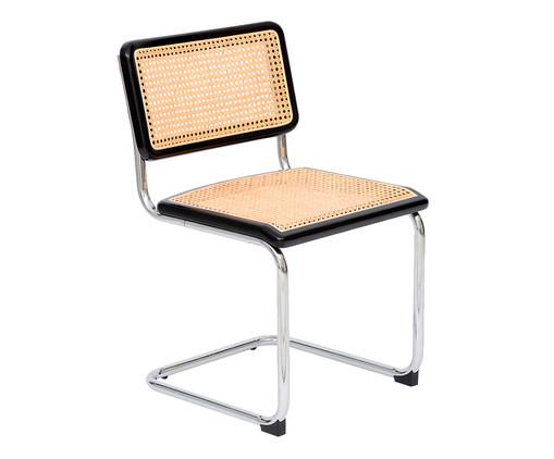 Cadeira Cesca - Preta, preto | WestwingNow