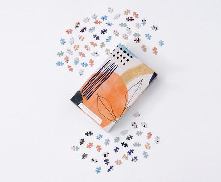 Jogo Quebra-Cabeça Nano Newgeo - 500 Peças | WestwingNow
