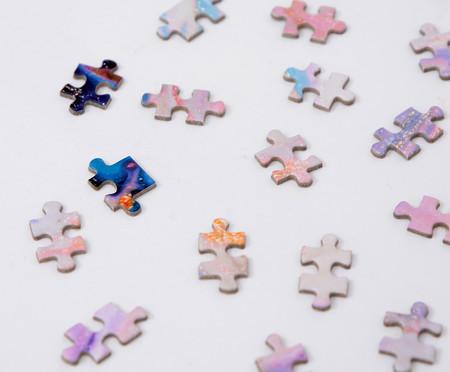 Jogo Quebra-Cabeça Nano Marble - 500 Peças | WestwingNow
