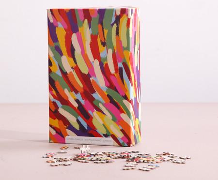 Jogo Quebra-Cabeça Nano Color - 500 Peças | WestwingNow