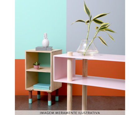 Carrinho Organizador Daven - Verde | WestwingNow