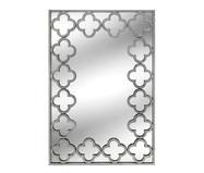 Espelho Kevelaer Lisa - Espelhado e Prata | WestwingNow