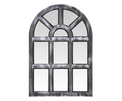 Espelho Decorativo  Gael - Prata Velho, Prata Velho | WestwingNow