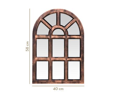 Espelho Decorativo  Nero - Dourado   WestwingNow