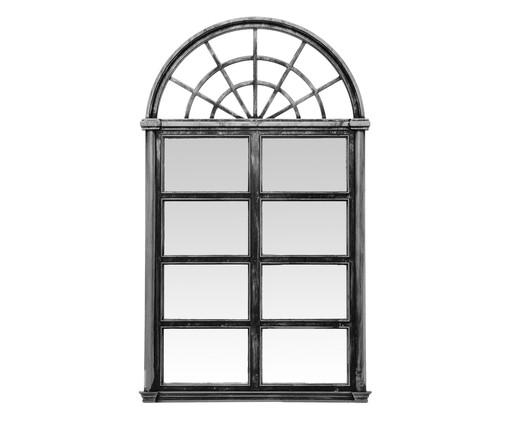 Espelho Decorativo  Nick - Prata, Prata Velho | WestwingNow