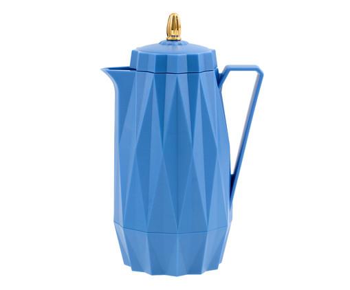 Garrafa Térmica Element - Azul, Azul | WestwingNow