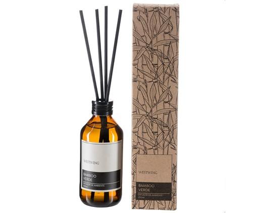 Difusor de Perfume Bamboo Verde - 200ml, colorido   WestwingNow