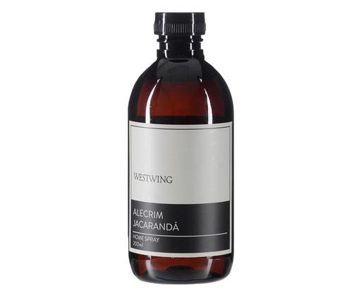 Refil Home Spray Alecrim Jacaranda - 200ml, colorido | WestwingNow