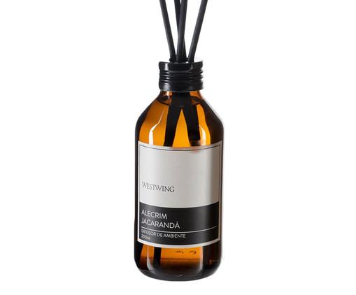 Difusor de Perfume Alecrim Jacaranda - 200ml, colorido | WestwingNow