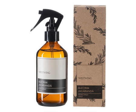 Home Spray Alecrim Jacaranda - 200ml | WestwingNow