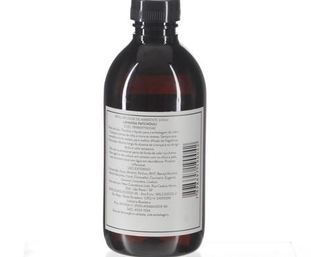 Refil Difusor de Perfume Lavanda Patchouli - 200ml | WestwingNow