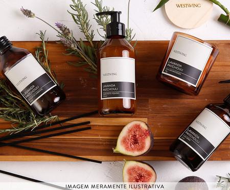 Vela Perfumada Lavanda Patchouli - 170G | WestwingNow