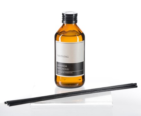 Difusor de Perfume Lavanda Patchouli - 200ml | WestwingNow