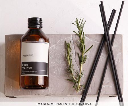Difusor de Perfume Figo Vetiver - 200ml | WestwingNow