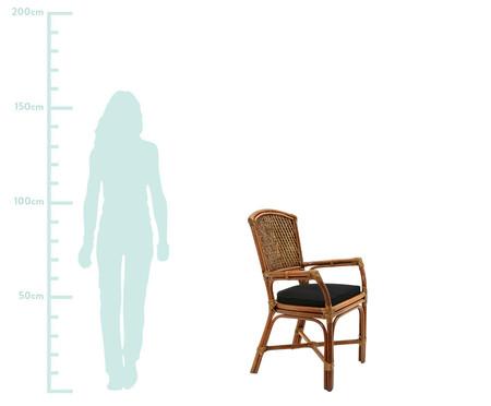 Cadeira Palazan - Nogueira | WestwingNow