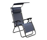 Cadeira Out Aslan Tapa Sol - Azul Marinho | WestwingNow