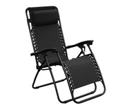 Cadeira Out Aslan - Preta | WestwingNow