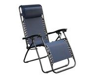 Cadeira Out Aslan - Azul Marinho | WestwingNow