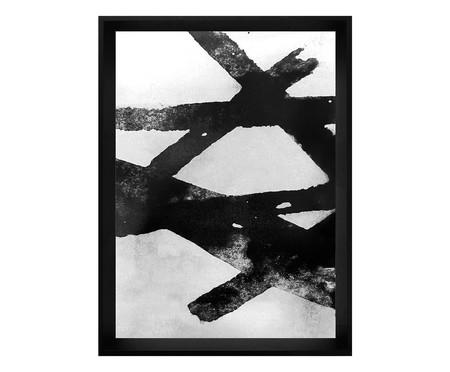 Quadro com Vidro Nancy - 70x50 | WestwingNow