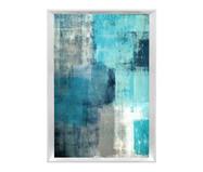 Quadro com Vidro Thelma - 80x120cm | WestwingNow