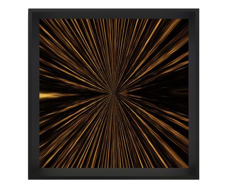 Quadro com Vidro Alexis - 70x70 | WestwingNow