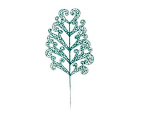 Planta Permanente Folha Azt -  20cm   WestwingNow