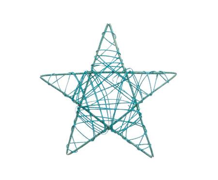 Ponteira para Árvore Estrela Melody - 30cm   WestwingNow