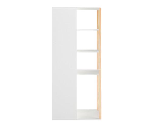 Estante Multiuso Rotella - Branca, branco | WestwingNow