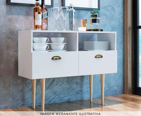 Buffet Tuzzi - Branco | WestwingNow