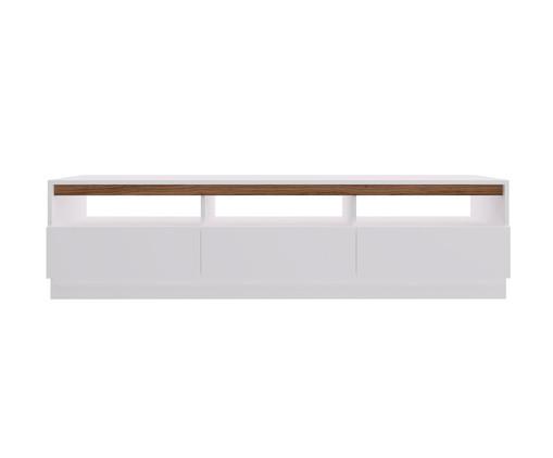 Rack Tonnetti - Branco, branco | WestwingNow