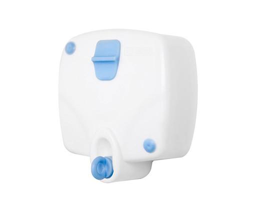 Varal Automático Rotoflex 01 Módulo, Branco | WestwingNow