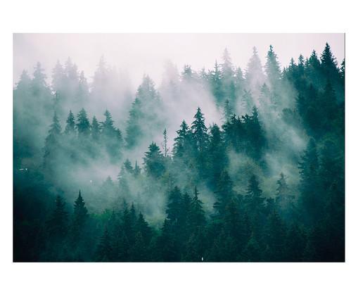 Placa de Madeira Estampada Coleen, Colorido | WestwingNow