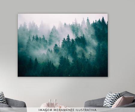 Placa de Madeira Estampada Coleen | WestwingNow
