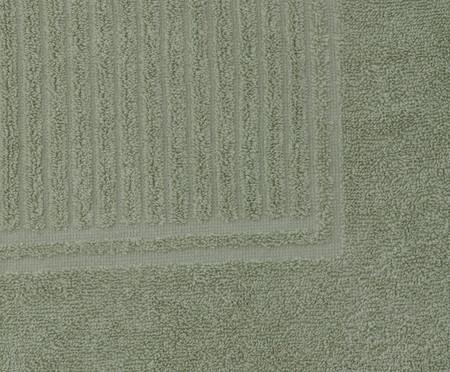 Jogo de Toalhas Frape - Verde | WestwingNow