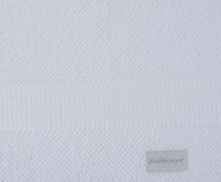 Jogo de Toalhas Frape - Branco | WestwingNow