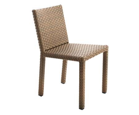 Cadeira Aruana - Marrom | WestwingNow