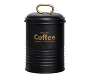 Porta-Condimentos Industrial Coffee | WestwingNow
